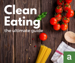 Ambronite 004 Clean Eating